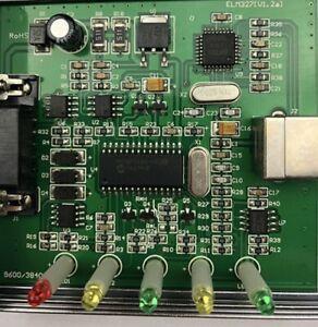 OBD2-USB adapter