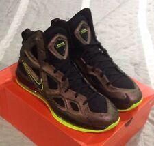 Nike Air Zoom Hyperposite 2 Deep Burgandy 653466-607 size 13 Retro Rare