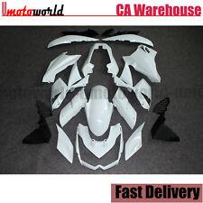 Fit Kawasaki Z1000 2013 Z 1000 2010-2013 2012 ABS Unpainted Fairing Kit Bodywork