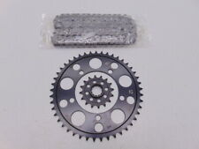 RK BMW 520 Quick Acceleration Chain And Sprocket Kit