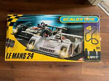 Scalextric Le Mans Set