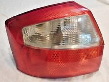2002,2003,2004,2005 Audi A4 S4 Left Driver Side OEM Tail Light