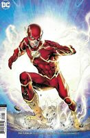 The Flash Comic Issue 64 Limited Variant Modern Age First Print 2019 Williamson