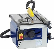 Draper 230V Table Saws