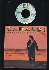 Capaldi - Something So Strong - Child in the Storm - HOLLAND