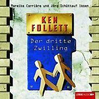 Der dritte Zwilling von Follett, Ken | Buch | Zustand gut