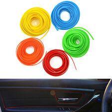 16.5ft 5M DIY Car Flexible Interior Internal Moulding Trim Decorative Strip Line