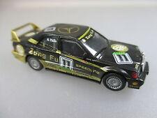 """Herpa: Motorsport Mercedes 190e 2,5-16 """"vate fu"""" N. 11 (pkw-k12)"""