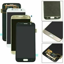 For Samsung Galaxy S7 G930 G9300 G930A/P/F/T LCD Display Touch Screen Digitizer