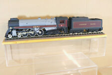 KTM Kit Montado O Escala CANADIENSE Pacific CP 4-6-4 Royal Hudson LOCO 2861NK