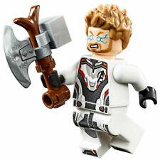 NEW LEGO MARVEL SUPER HEROES AVENGERS ENDGAME MINIFIGURE THOR 76126