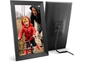 NIX Play Smart Phone Frame 15.6 inch -black.