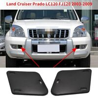 for Toyota Land Cruiser Prado LC120 FJ120 2003-2009 Front Bumper Fog Lights C6D9