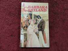 AN INNOCENT IN RUSSIA BY  BARBARA CARTLAND**
