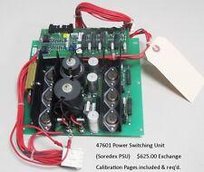 Soredex/Philips PSU bds 47601 & 47602