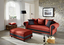 sofas im kolonialstil g nstig kaufen ebay. Black Bedroom Furniture Sets. Home Design Ideas