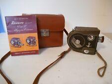1948 67 Revere - eight Magazine Camera 77 model 125501 8mm