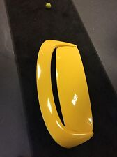 Mg Zr Boot Roof Spoiler Rover 25 With Brake Light Yellow