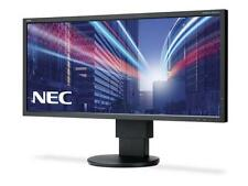 "NEC MultiSyn EA294WMi 29"" Widescreen LED 2560x1080 Full HD Monitor BIG CLEARANCE"