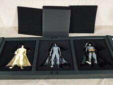 * Artist Signature Series Batman HUSH Figure & Sketch Set Jim Lee Exclusive
