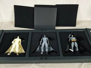 * Artist Signature Series Batman HUSH Figure & Sketch Set Jim Lee Exclusive