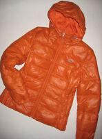 Napapijri Daunenjacke S orange sportiver style Top !!!