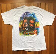 T-Shirt Peter Tosh basket NBA maglietta Reggae bianca immagine stile Pop Art