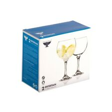 Ravenhead Gin Balloon Copa Spanish Cocktail Glasses - Set of 2 - 55cl