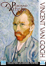 DVD Collection les grands peintres : Vincent Van Gogh