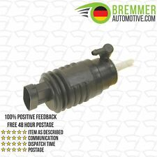 Renault Trafic  05/1989 - 03/2001 Washer Pump