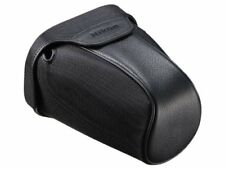 Nikon Camera Case Black CF-DC3 for D7000 From Japan