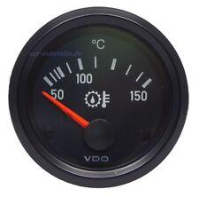 VDO International Ölthermometer für  Getriebeöl 12V (126.177)
