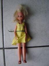 Familie Sonnenschein-Sunshine Family-Puppe --70  er Jahre -Tochter  Sonnenschein