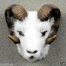 SHEEP DALL! Collect Fur Refrigerator Magnets (Handcrafted & Hand painted)