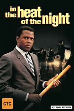 In The Heat Of The Night (DVD, 2009)