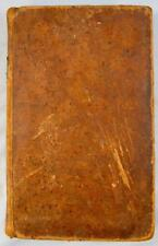 Conversations On Natural Philosophy Antique Book 1826 Rev J L Blake Boston (O)