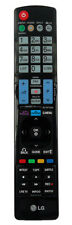 LG 3D Light Up Tv Remote Control Works all 2011 - 2014 Tv`s