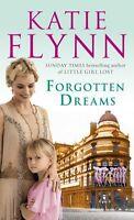 KATIE FLYNN ___ FORGOTTEN DREAMS ___ BRAND NEW ___ FREEPOST UK