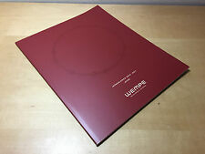 Catalogue Catalogue Wempe Impressions 2010-2011 - Jewelry - For Collectors