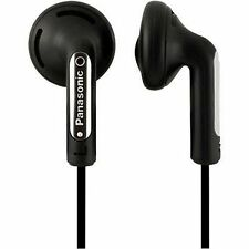 Panasonic Stereo In-Ear Only MP3 Player Headphones & Earbuds