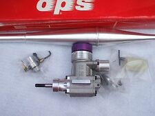 NIB OPS .29 VAE with Tuned Pipe  Control Line Speed Model Airplane Engine
