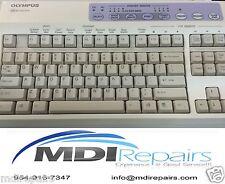 Olympus  MAJ-845 Keyboard