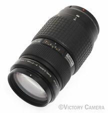 Olympus Digital 50-200mm f2.8-3.5 ED SWD Four Thirds Zoom Lens (613-10)