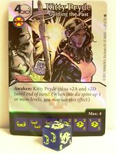 Dice Masters - 1x #059 Kitty Pryde guiding the past foil-X-Men First Class