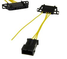 W8 Innenleuchte Adapter Kabel LED Leuchte Stecker für Audi A4 bis Bj 05/99