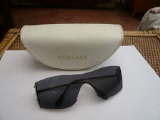 VERY RARE VINTAGE GENUINE DESIGNER SUNGLASSES VERSACE MADE IN ITALY MOD X68
