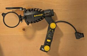 "Dedolight ""LEDZilla"" DLOBML Mini LED Daylight/Tungsten Camera Light"