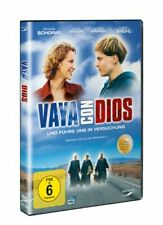 """Vaya con dios [DVD/NEU/OVP] Spaß um drei Mönche auf Entdeckungsreise in der """"wel"""