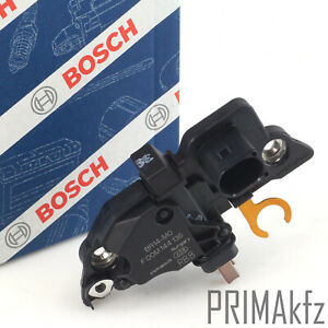 BOSCH F00M144136 Generatorregler Audi A4 VW LT 28 Passat 3B T4 Octavia I Superb