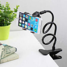 Hot Universal Lazy Bed Mount Car Stand Desktop Holder For Cell Phone Long Arm